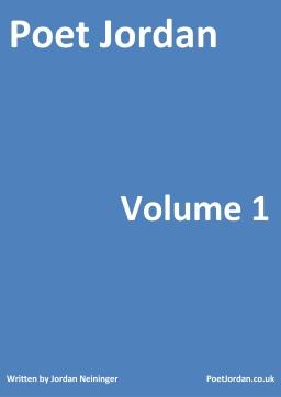 Poet Jordan Volume 1
