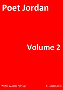 Poet Jordan Volume 2