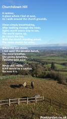 6 Churchdown Hill Poet Jordan Volume 31