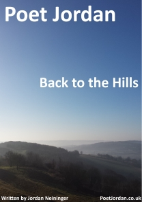 Back to the hills Poet Jordan Volume 31