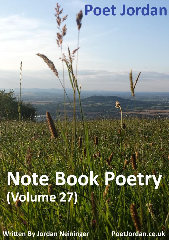 Poet Jordan Volume 27