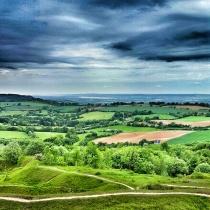 Poet Jordan Walking Hills Picture 1