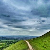 Poet Jordan Walking Hills Picture 2