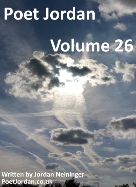 Poet Jordan Volume 26