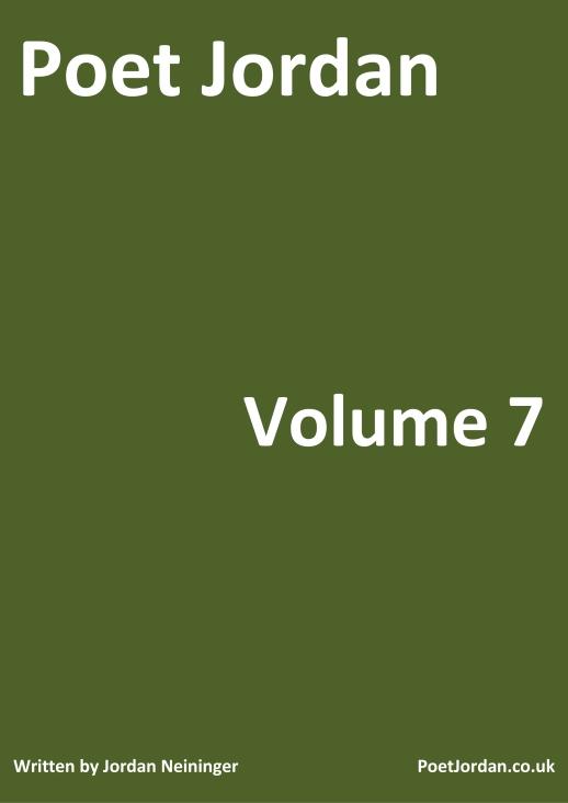 Poet Jordan Volume 7.jpg