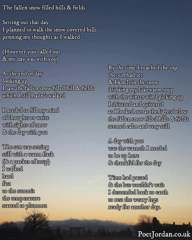 7. The fallen snow filled hills _ fields by Poet Jordan.jpg