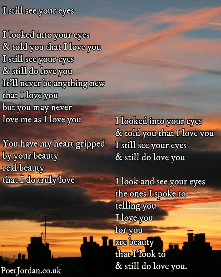 Poet Jordan - I Still See Your Eyes.jpg